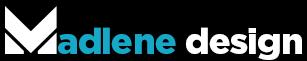 Madlene Website Design